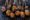 NZ Greenshell Mussel Yakitori